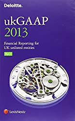 Deloitte Ukgaap 2013 Financial Reporting for UK Unlisted Entities