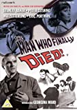 The Man Who Finally Died [DVD]