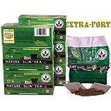 Nature Slim Tea Extra Fort 6x30 infusettes - La tisane minceur