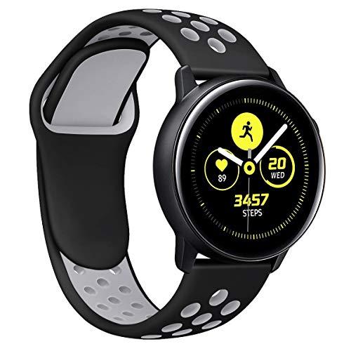 AUSWAUR Galaxy Watch - Cinturino Attivo