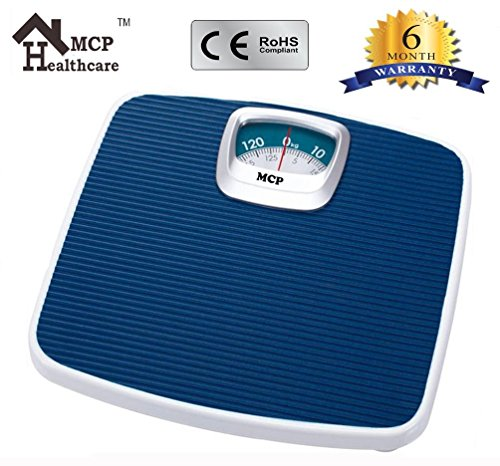 Shakuntla Deluxe Personal Weighing Scale Analog Mechanical