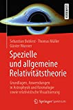 Image de Spezielle und allgemeine Relativitätstheorie
