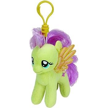Ty Beanie Baby - My Little Pony - Twilight Sparkle Keychain ty41104 ... daf653327b30