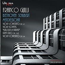 Franco Gulli,Violine