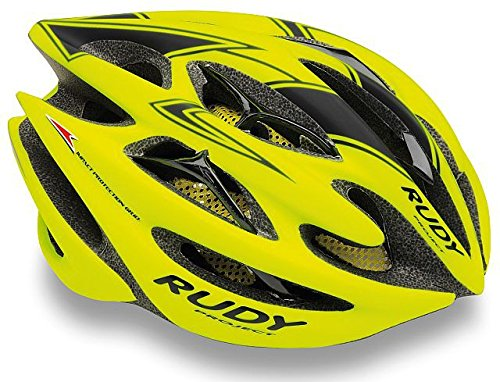 Rudy Project Sterling, Casco Ciclismo Unisex-Adulto, Multicolore, L