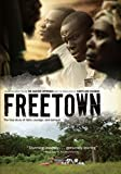 Freetown (PREORDER ONLY... Released/Shipping 4th Aug 2015)