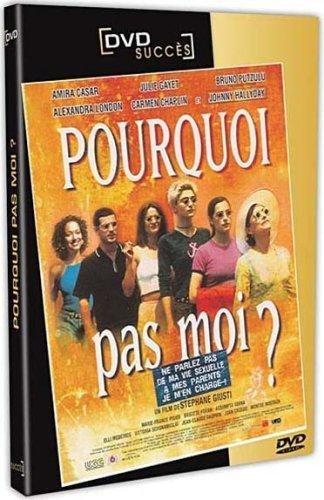 Bild von Pourquoi pas moi [FR Import]