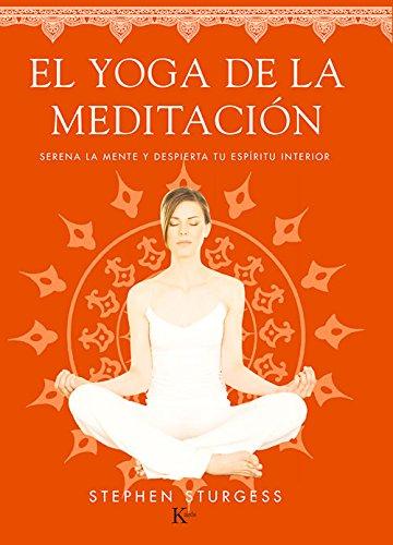 El Yoga De La Meditación (Biblioteca de la Salud)