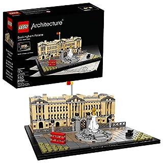 LEGO Architecture 21029 - Set Costruzioni Architecture Buckingham Palace (B01AC1CTFK)   Amazon price tracker / tracking, Amazon price history charts, Amazon price watches, Amazon price drop alerts