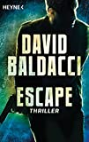 Escape: Thriller (John Puller, Band 3)