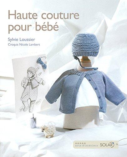 Haute couture pour bébé NED