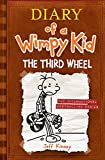 Diary of a Wimpy Kid #7 - The Third Wheel - Harry N. Abrams - 04/06/2013