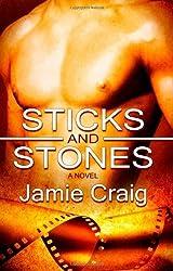Sticks And Stones by Jamie Craig (2009-05-12)