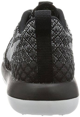 Nike 861706-001, Scarpe da Trail Running Donna Grigio