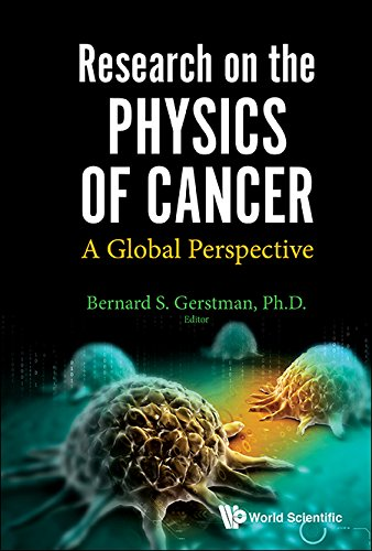Research on the Physics of Cancer:A Global Perspective