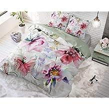 Blumen Bettwäsche Suchergebnis Auf Amazonde Für