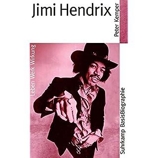 Jimi Hendrix (Suhrkamp BasisBiographien)