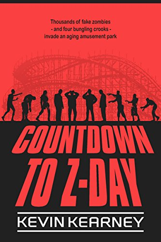 Countdown to Z-Day (English Edition) eBook: Kevin Kearney ...