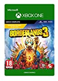 Borderlands 3 Standard, Online Game Code, Xbox One - Codice download