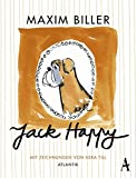 Jack Happy - Maxim Biller