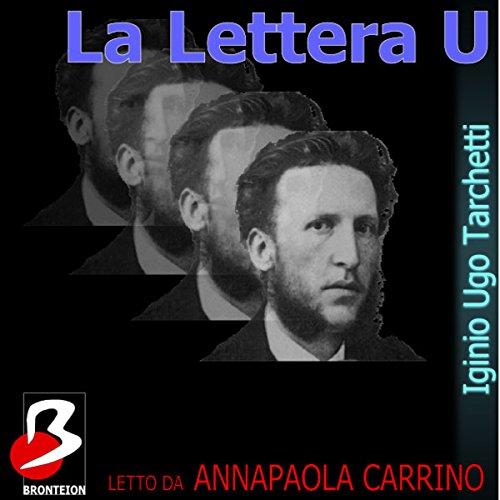 La Lettera U  Audiolibri