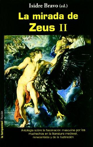 Mirada De Zeus Ii,La (Ficción) por Isidre Bravo