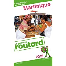 Guide du Routard Martinique 2012