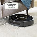 Roomba 650 - 8