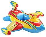 Lukis Baby Kleinkinder Schwimmsitz Babysicherheitsring Aufblasbare Flugzeug...