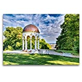 Calvendo Neroberg - Tempio monopolistico, 120 x 80 cm
