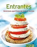 Entrantes: Nuestras 100 mejores recetas en un solo libro