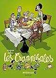 Les Crannibales - l'Intégrale - Tome 2 - les Crannibales l'Intégrale 2/2 - les Crannibales-l'Integra