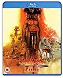 Shaka Zulu (The Complete Mini-Series) [ALL REGIONS] [Reino Unido] [Blu-ray]