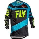 Fly Racing 2018F-16Motocross Jersey