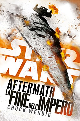 Star Wars - Aftermath - La fine dell'Impero