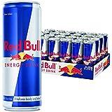 RedBull Energy Drink in 350 ml 24 Pack