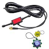 Best Téléphones sans fil HQRP - HQRP Antenne Filaire Externe GSM 433Mhz 2dBi SMA Review