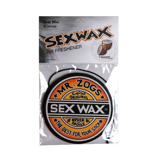 Preisvergleich Produktbild Sex Wax Coconut Air Freshener