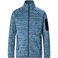 Berghaus Men's Tulach 2.0 Full Zip Fleece Jacket