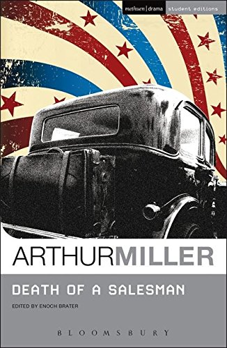 Death of a Salesman. Student Edition (Student Editions) por Arthur Miller