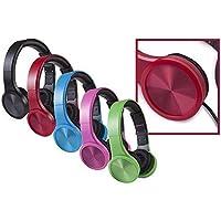 JPWOnline - Auricular casco estereo con microfono Kooltech CPH-326