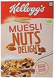#10: Kelloggs Extra Muesli - Nut Delight, 550g Carton