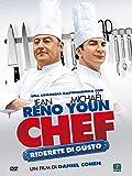 Chef - Riderete di gusto