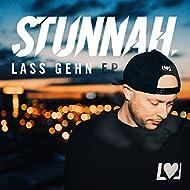 Lass gehn EP (Club Mixes & Instrumentals)