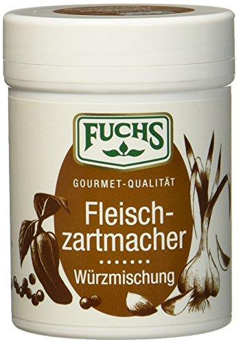 Fuchs Fleichzartmacher, 3er Pack (3 x 100 g)