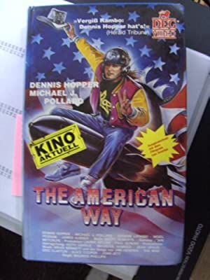 The American Way [VHS]