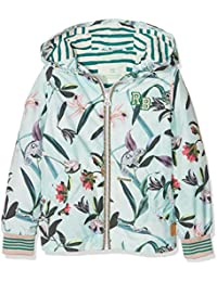Scotch & Soda R'Belle Lightweight Photo Printed Jacket, Blouson Fille