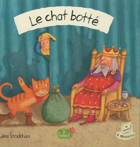 Le chat botté + CD