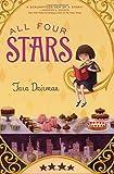 All Four Stars by Dairman, Tara (2014) Hardcover