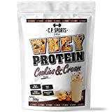 Whey Protein - 500g Beutel C.P. Sports